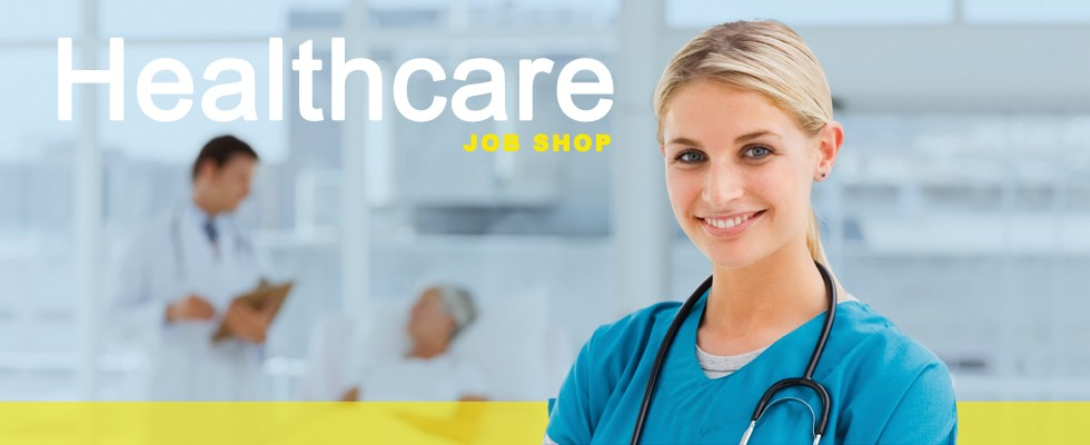 Healthcare Recruitment at the JobShop